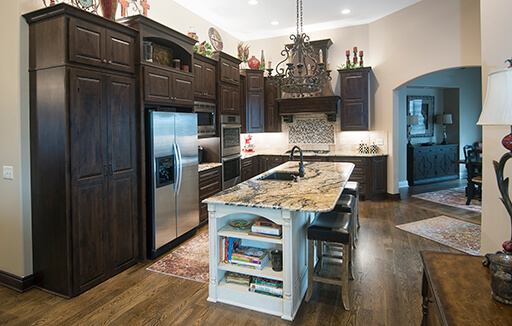 Kitchens Asheville Nc Lifestyles By Design